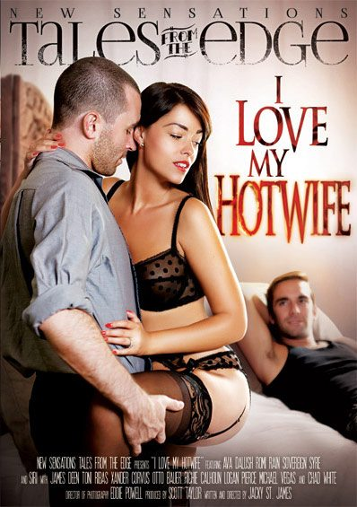 I Love My Hotwife – Romi Rain