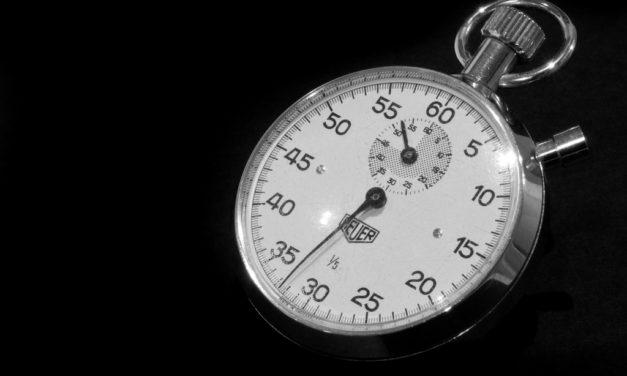 HW Tips & Tricks: My 2 Minute Rule