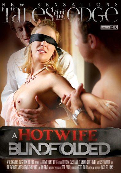 Hotwife Blindfolded